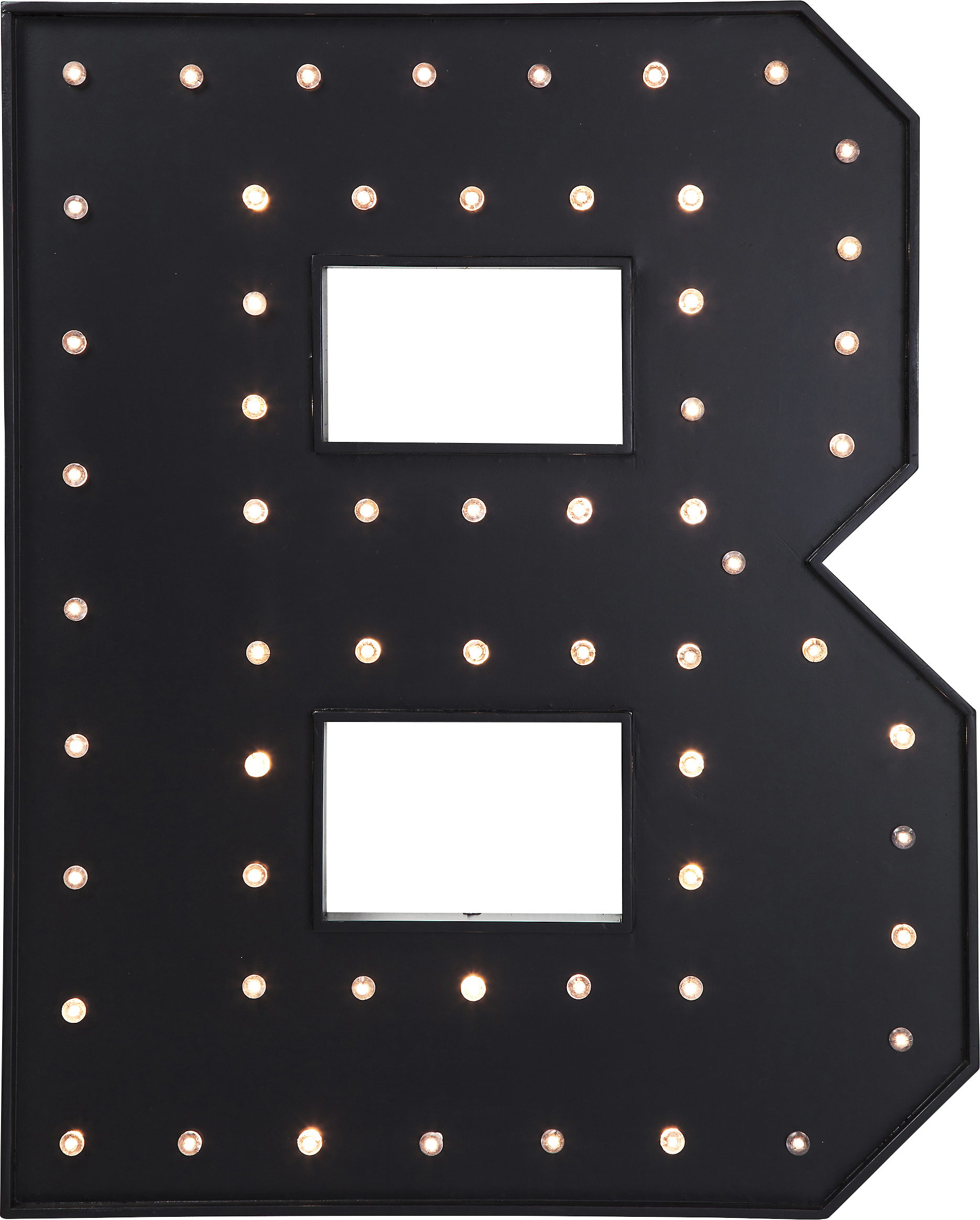 Wall Light B Black LED by KARE Design