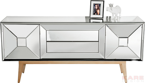 Sideboard Heaven + Earth von KARE Design