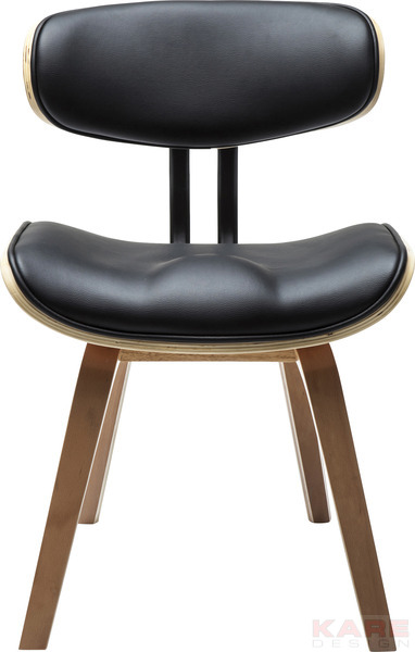 Chair Patron Beech by KARE Design