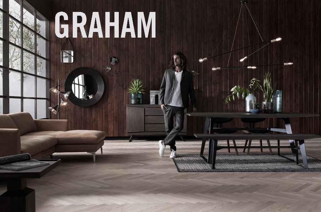 Graham Collection by KARE Design