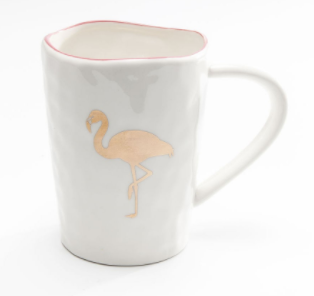tasse flamingo road