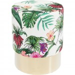 Djungle Hocker Cherry KARE Design 3